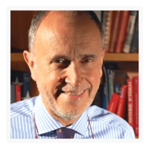 Prof. Enrico Bertino