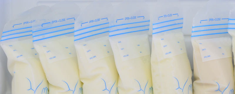 Human milk fortification